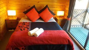 Hanmer's Coziest - Hotel - Hanmer Springs