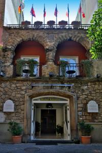 Hotel Astoria Sorrento - AbcAlberghi.com