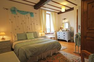Le Rocher B&B