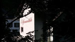 Hotel Elfenmühle, Penzióny  Bad Bertrich - big - 84