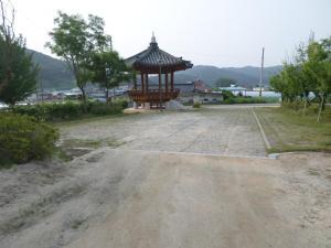 Ongye Jongtaek, Pensionen  Andong - big - 20