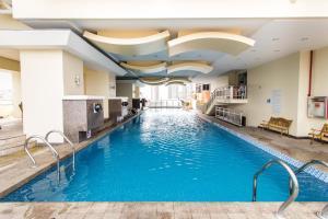 JMM Grand Suites, Apartmanhotelek  Manila - big - 56