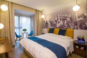 速8精选酒店 Super 8 Selected Hotel Sanlitun Branch, Hotels  Beijing - big - 5