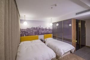 速8精选酒店 Super 8 Selected Hotel Sanlitun Branch, Hotels  Beijing - big - 6