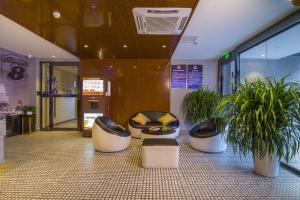速8精选酒店 Super 8 Selected Hotel Sanlitun Branch, Hotels  Beijing - big - 7