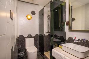 速8精选酒店 Super 8 Selected Hotel Sanlitun Branch, Hotels  Beijing - big - 2