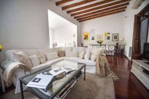 Casa en el barrio de Santa Catalina - Palma - إِييتاس