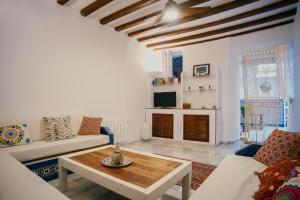 obrázek - Maravillosa casa sevillana con patio y sabor arabe