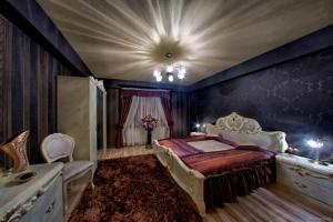 Perfect Sleep - Luxurious Apartment near Trade Fair