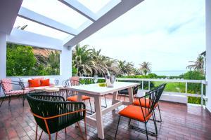 obrázek - Hestia Beachfront Villa