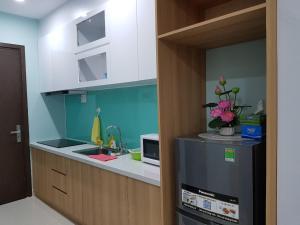 Officetel_RiverGate - Hồ Chí Minh