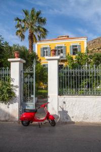 obrázek - Villa Clara Leros