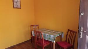Apartament Małgosia