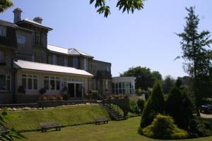 Melville Hall Hotel and Utopia SPA, Hotels  Sandown - big - 53
