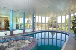 Melville Hall Hotel and Utopia SPA, Hotels  Sandown - big - 44