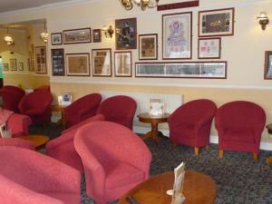 Melville Hall Hotel and Utopia SPA, Hotels  Sandown - big - 50