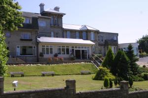 Melville Hall Hotel and Utopia SPA, Hotels  Sandown - big - 46
