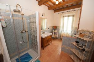 B&B Antica Fonte del Latte, Bed & Breakfasts  Santa Vittoria in Matenano - big - 17