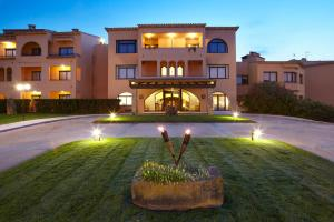 La Costa Hotel Golf & Beach Resort, Hotels  Pals - big - 50
