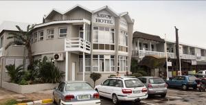 Savoy Hotel, Hotely  Jeffreys Bay - big - 1