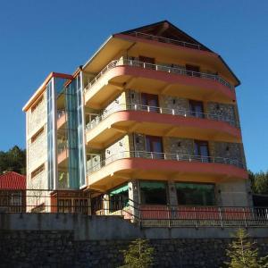 Albergues - LURA Hotel