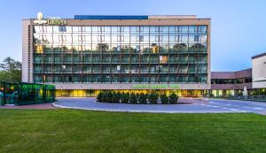 Grand SPA Lietuva Hotel Lietuva, Hotel  Druskininkai - big - 1