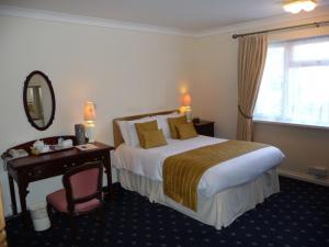 Melville Hall Hotel and Utopia SPA, Hotels  Sandown - big - 62