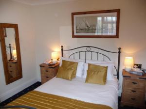 Melville Hall Hotel and Utopia SPA, Hotels  Sandown - big - 63
