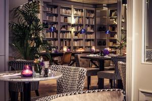 Carlton Square Hotel, Hotels  Haarlem - big - 25
