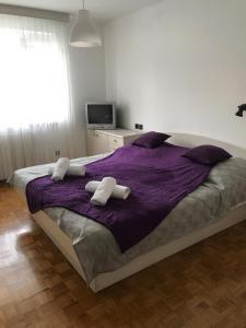 Guesthouse Sirius Ljubljana
