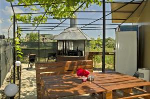 Di Mare Holiday Village, Holiday parks  Kranevo - big - 10