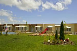Di Mare Holiday Village, Holiday parks  Kranevo - big - 13