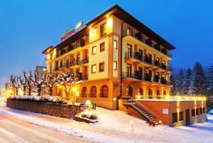 Hotel Euro Youth Krone - Bad Gastein