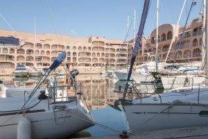 Residence Pierre & Vacances Le Port