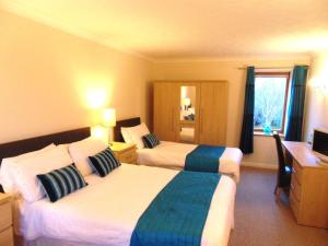 Luccombe Manor Country House Hotel, Hotels  Shanklin - big - 56