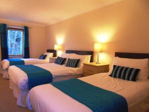 Luccombe Manor Country House Hotel, Hotels  Shanklin - big - 58