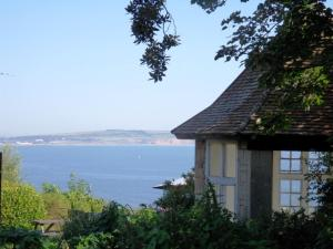 Luccombe Manor Country House Hotel, Hotels  Shanklin - big - 48
