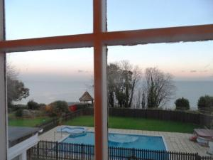 Luccombe Manor Country House Hotel, Hotels  Shanklin - big - 55