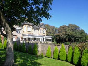 Luccombe Manor Country House Hotel, Hotels  Shanklin - big - 53