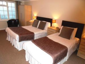Luccombe Manor Country House Hotel, Hotels  Shanklin - big - 52