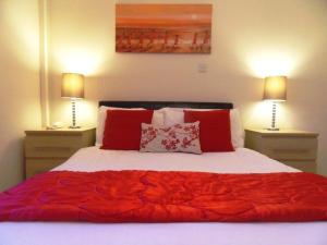 Luccombe Manor Country House Hotel, Hotels  Shanklin - big - 63