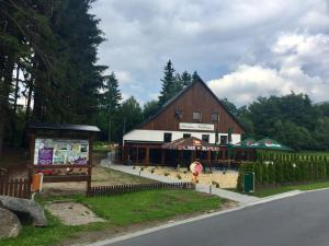 Hostels und Jugendherbergen - Penzion Neubauer