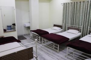 Hotel Sanskriti, Hotels  Nagpur - big - 28