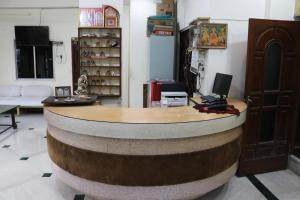 Hotel Sanskriti, Hotels  Nagpur - big - 27