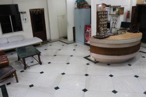 Hotel Sanskriti, Hotels  Nagpur - big - 26