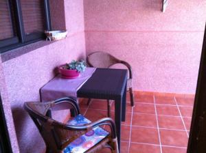 V.V Bimbamar 3 La Restinga
