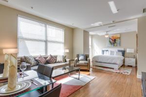 Global Luxury Suites in Downtown Memphis, Ferienwohnungen  Memphis - big - 2