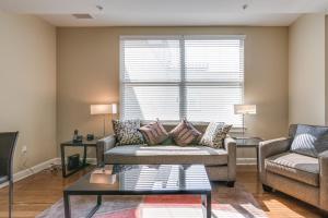 Global Luxury Suites in Downtown Memphis, Ferienwohnungen  Memphis - big - 6