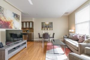 Global Luxury Suites in Downtown Memphis, Ferienwohnungen  Memphis - big - 8