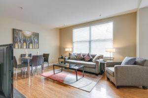 Global Luxury Suites in Downtown Memphis, Ferienwohnungen  Memphis - big - 3
